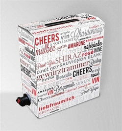 Wine in a Box? We Think So!