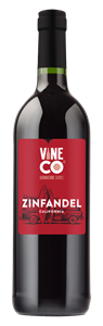 Zinfandel, California ~ With Grape Skins